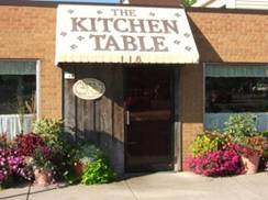 Image for Kitchen Table, The